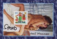 Spoxo, Familie 2002